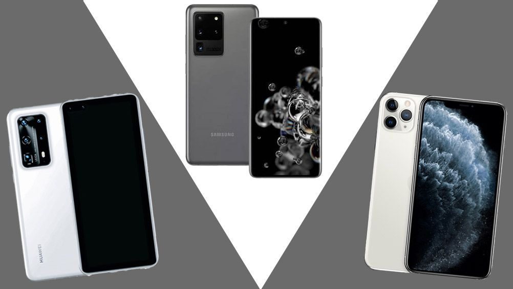 Toto sú smartfóny s najlepšími fotoaparátmi na trhu. iPhone tu chýba.