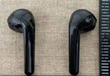 HTC vytvorilo svoje vlastné čierne AirPods.