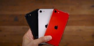 """Tim Cook: """"iPhone SE 2 je rýchlejší ako najrýchlejšie Android smartfóny""""."""