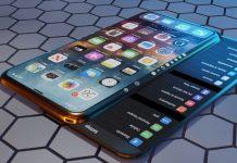 iPhone Slide Pro - zaujímavý koncept, ktorý nám pripomína minulosť.