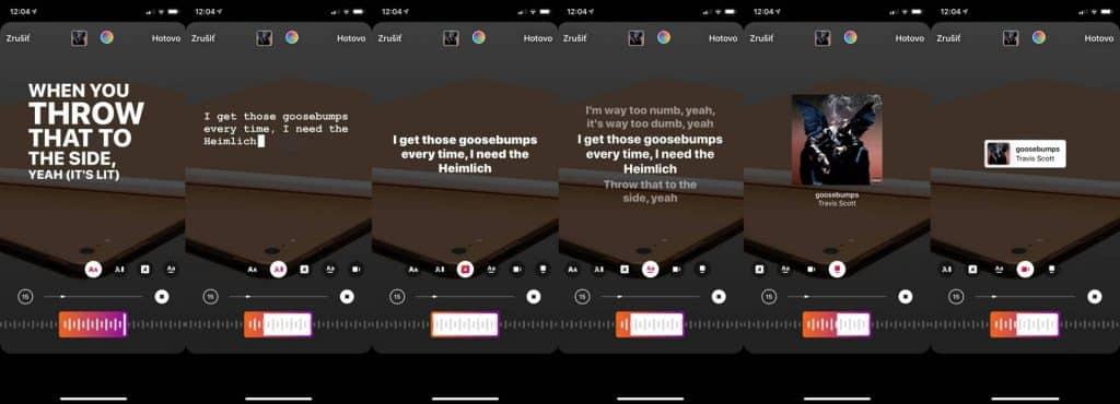 Návod: Ako na Instagrame pridať hudbu do príbehov?