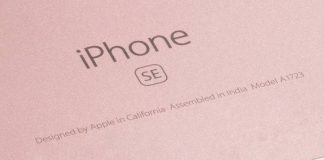 "Budúce iPhony budú ""Made in India""."