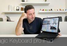 Aká je Magic Keyboard za 399€ po niekoľkých týždňoch? Pozrite si českú recenziu.
