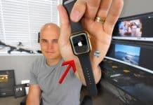 Apple Watch z 24K zlata po 9 mesiacoch pod vodou. Budú sa dať spojazdniť?