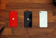 Čo hovoria na iPhone SE 2. generácie fanúšikovia Androidu?