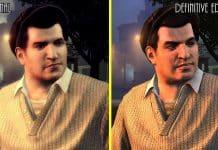 Mafia II Definitive Edition vs. originálna verzia. Grafika vás neohúri...