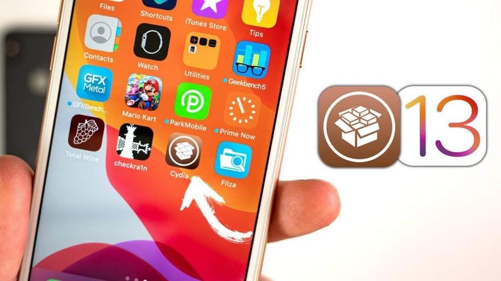 iOS 13.5 Jailbreak bude čoskoro dostupný pre všetky zariadenia.