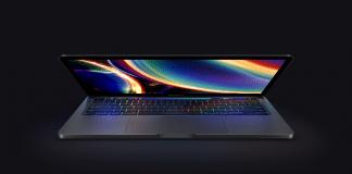 "Apple práve predstavilo nový MacBook Pro 13"" 2020!"