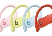 Ste fanúšikmi Powerbeats Pro? Čoskoro prídu v 4 nových farbách. Vyzerajú perfektne.