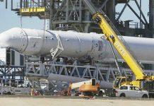 Štart vesmírnej lode od SpaceX bol odložený pre zlé počasie. Kedy bude druhý pokus?