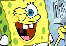 SpongeBob: Patty Pursuit prichádza do Apple Arcade.