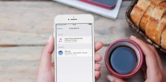 Predplatné App Store