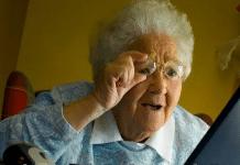 Babičke nariadili vymazať fotografie z Facebooku kvôli GDPR. Žena zaplatí pokutu od 50€ - 1000€.