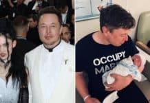 """""""X AE A-12 Musk"""" - toto je meno dieťaťa, ktorého je otcom Elon Musk! Čo to presne znamená?"""