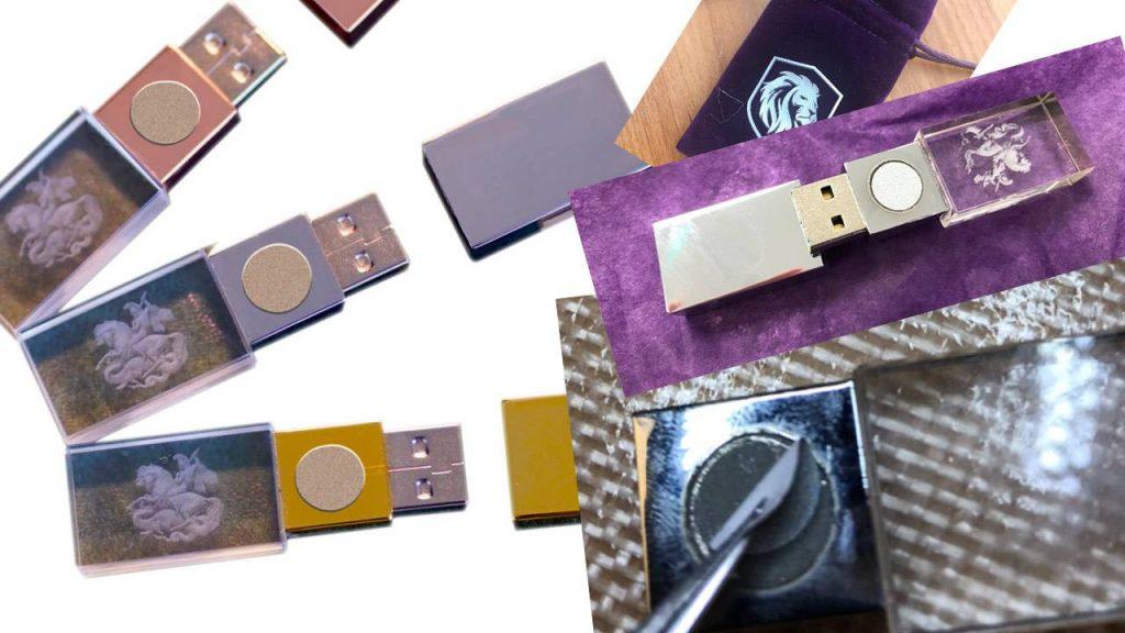 """Tento """"Anti 5G"""" USB kľúč stojí viac ako 389€. Prečítajte si o čo sa v ňom nachádza v skutočnosti."""
