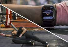 Apple Watch zachránili ďalší ľudský život