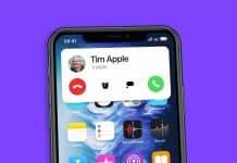 iOS 14 má oveľa lepšie prijímanie hovorov ako predchodcovia.