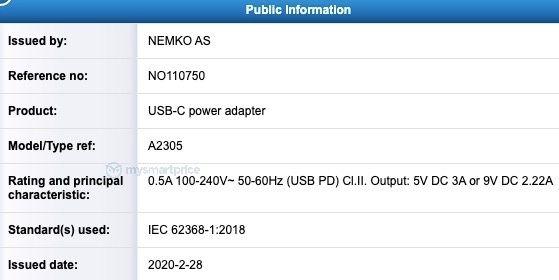 Únik potvrdzuje výkonnejšiu nabíjačku v balení iPhonu 12. Postaralo sa oň Apple.