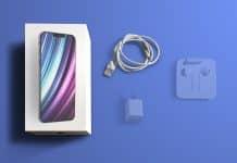 iPhone 12 bez nabíjačky