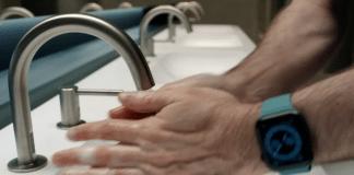 watchOS 7 - Detekcia umývania rúk bola vo vývoji celé roky.