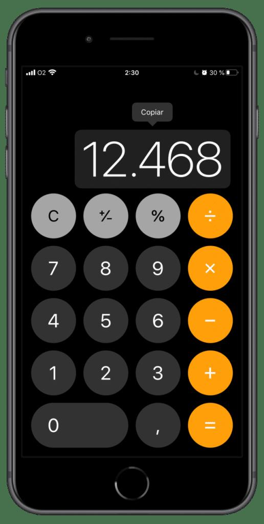 5 tipov pre kalkulačku vo vašom iPhone, ktoré sa vám budú hodiť.