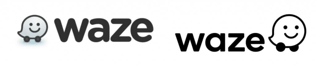 Waze prichádza s novým logom a dizajnom!