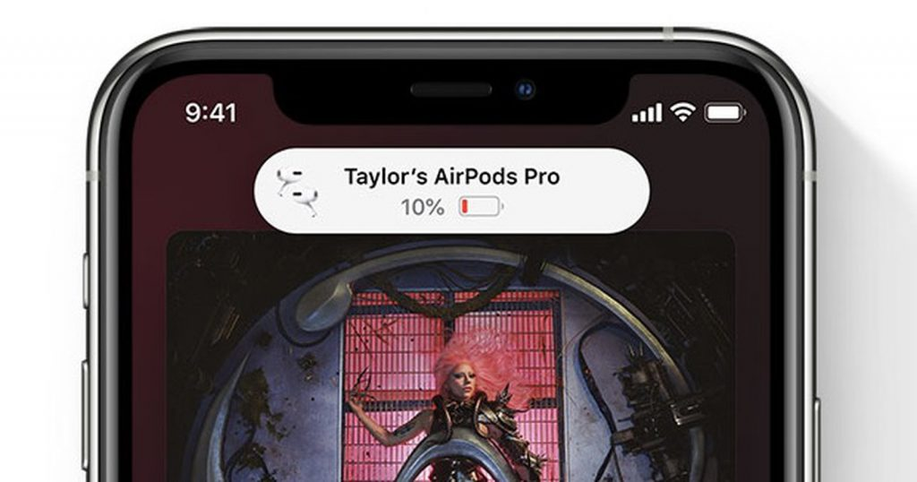 iOS 14 dostal notifikáciu, ktorú ocenia majitelia Apple Watch!