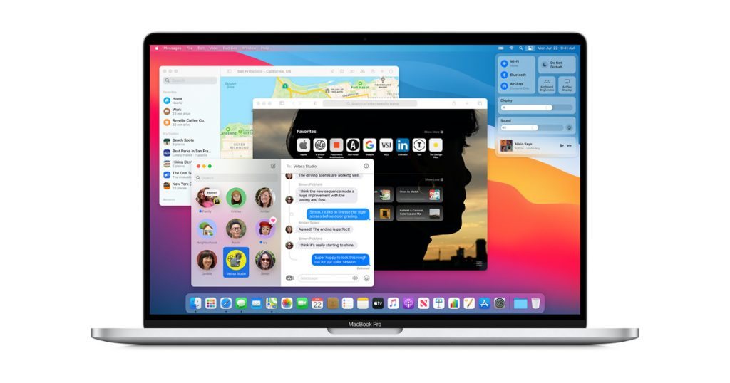 macOS Big Stur: Ktoré Macy podporuje?