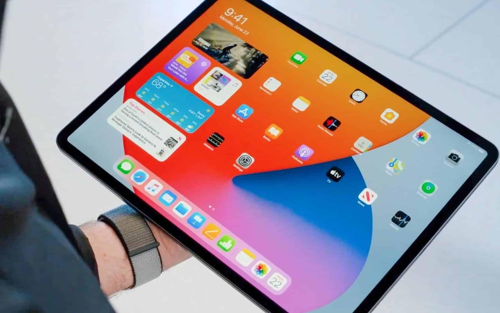 Apple predstavilo iPadOS 14. Čo je nové?