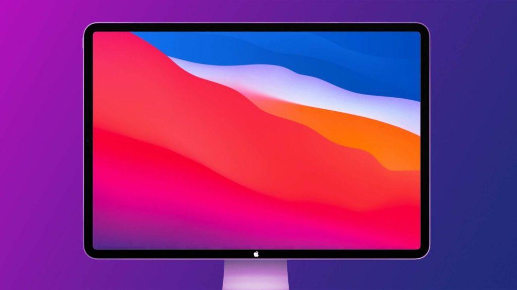 """Nový iMac s uhlopriečkou 24"""" a prepracovaným dizajnom"""