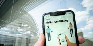 Nemecká trasovacia aplikácia je veľmi populárna. Za 24 hodín zaznamenala 6,5 milióna stiahnutí.