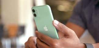 iOS 13.5.1 vs. iOS 13.5 - na niektorých zariadeniach došlo k spomaleniu.