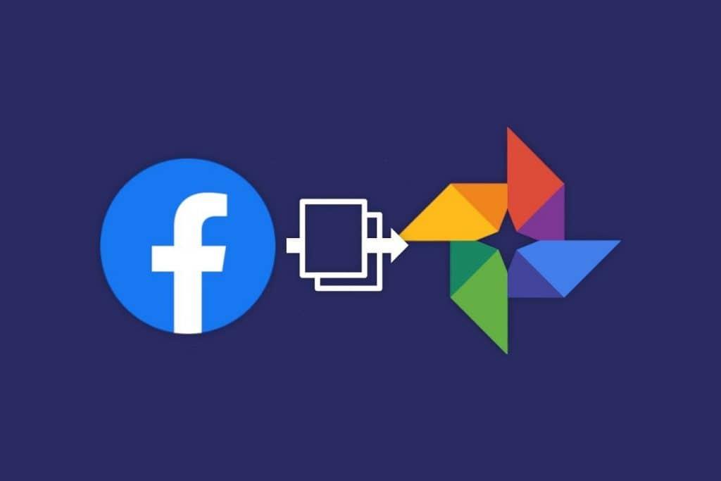 Návod: Stiahnite si všetky fotografie a videá z Facebooku do Fotky Google alebo inej služby.