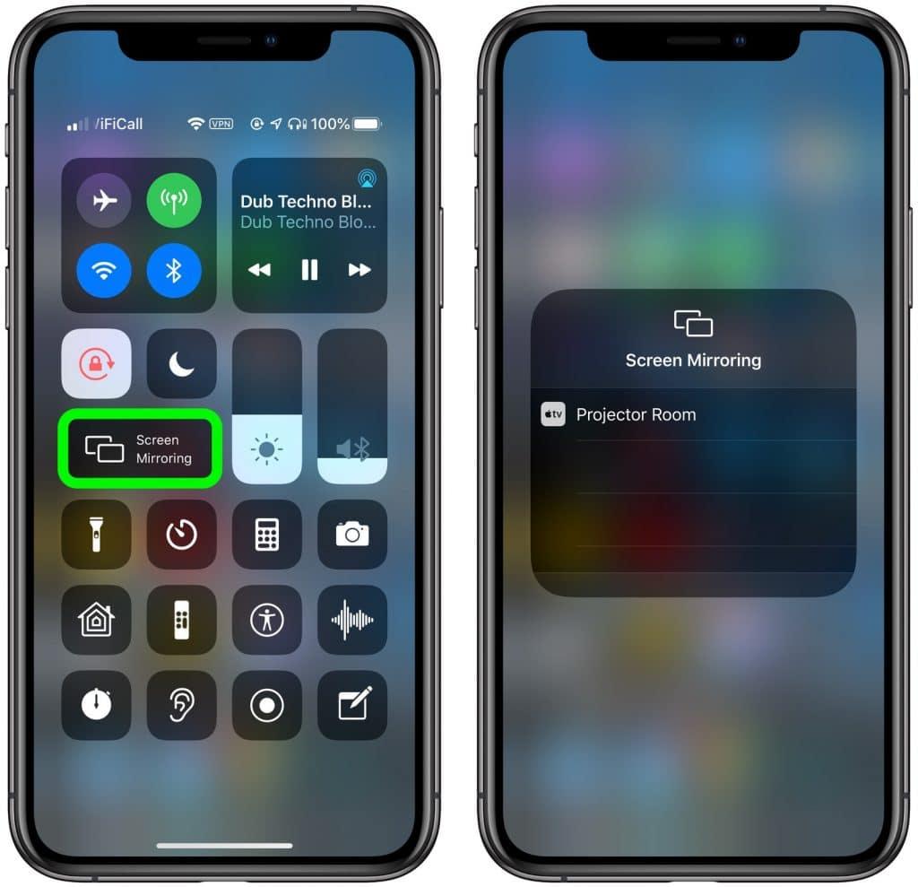 Návod: Ako na iPhone zrkadliť obrazovku na TV cez AirPlay 2?
