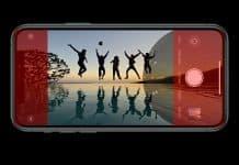 Návod: Ako na iPhone fotiť viac ako ukazuje záber?