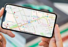 Google Mapy dostanú update. Prinesie informácie pre bezpečné cestovanie.