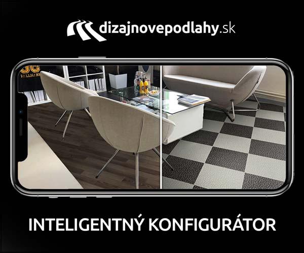 podlahy konfigurátor
