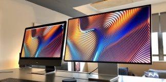 Apple predstaví nový iMac. Bude mať len 5 mm rámiky.