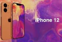 """Takto by mal vyzerať iPhone 12 s 5,4"""" a 6,1"""" displejom v rôznych farbách."""
