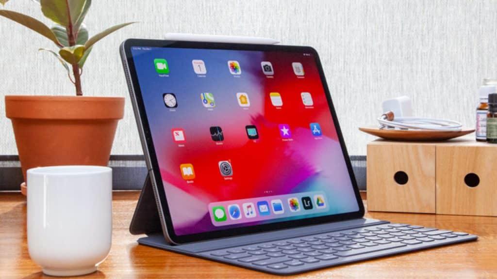 iPadOS 14 nainštalujete na tieto zariadenia.