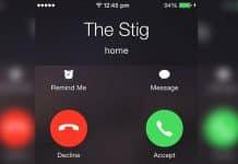 Návod: Ako na iPhone nastaviť prezývku pre kontakt?