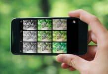 Návod: Pridajte filtre do videa na iPhone.