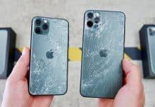 iPhone dostane v budúcnosti tvrdšie sklo, ktoré len tak ľahko nerozbiješ.