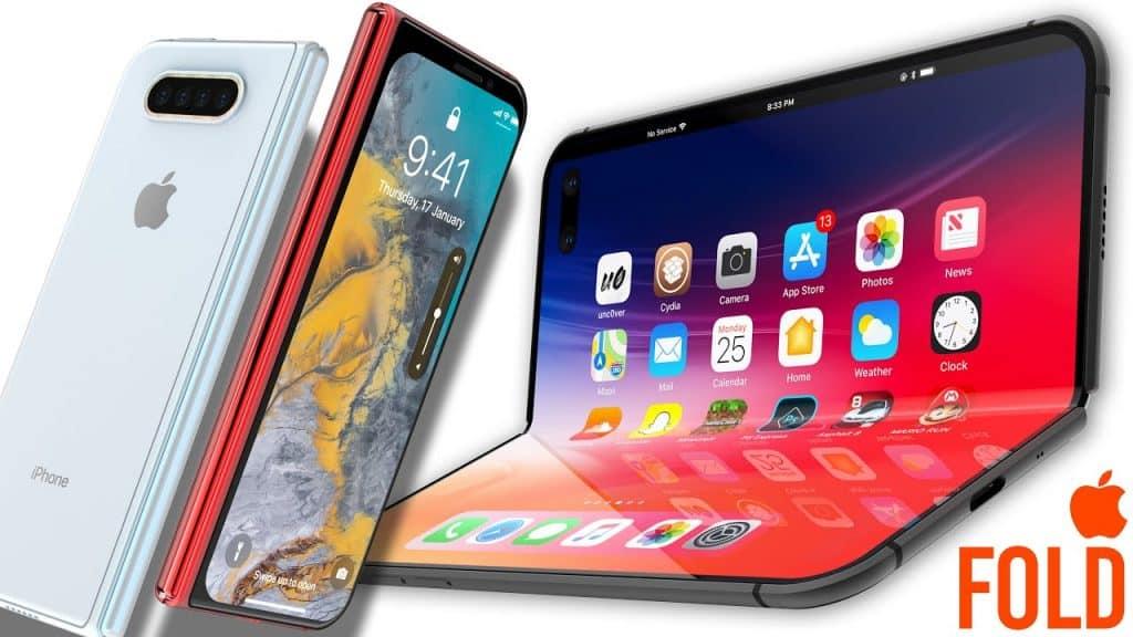 Blíži sa ohybný iPhone? Apple na ňom údajne pracuje.