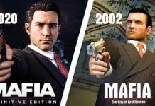 Mafia (originál) vs. Mafia: Definitive Edition. Porovnanie trailerov.