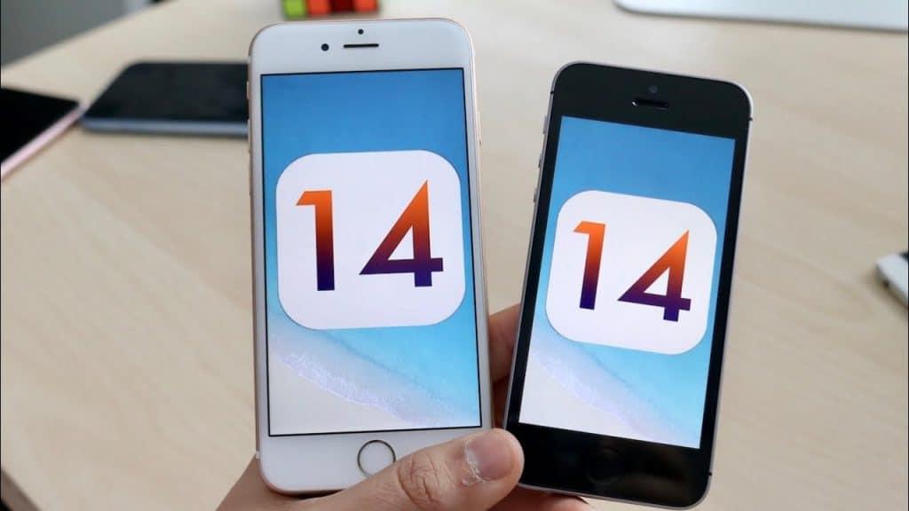 iOS 14 a jeho kompatibilita. Na týchto zariadeniach ho budete môcť používať.