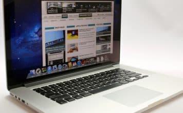 """Apple prestane už 30. júna podporovať pôvodný MacBook Pro 15"""" s retina displejom."""