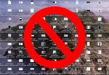Návod: Ako na Macu zmeniť miesto, kde sa vám ukladajú snímky obrazovky.