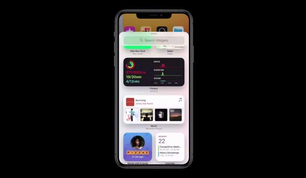 Widgety v iOS 14. Pozrite sa na to, ako presne fungujú a ako ich môžete používať.
