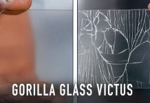 Corning predstavil Gorilla Glass Victus